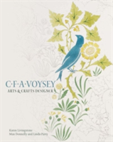 C. F. A. Voysey Arts & Crafts Designer