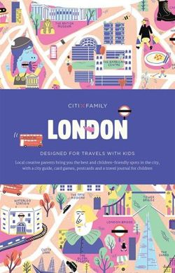 CITIXFamily - London
