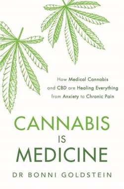 Cannabis is Medicine