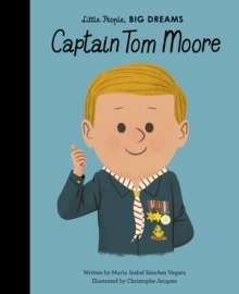 Captain Tom Moore