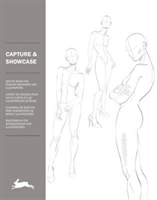 Capture & Showcase Fashion Figure Templates