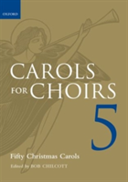 Carols for Choirs 5 Fifty Christmas Carols