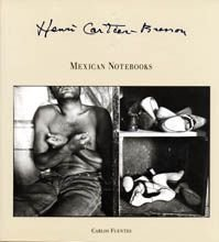 Cartier-Bresson: Mexican Notebooks