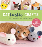 Cat-tastic Crafts DIY Projects for Cats and Cat People