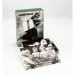 Celebrations Boxed Notecards: 30 Assorted Cards, with Envelopes