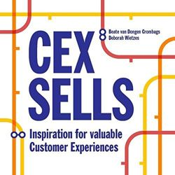 Cex Sells: Inspiration for Valuable Customer Experiences