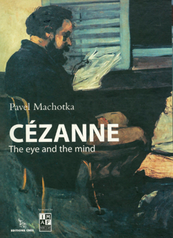 Cézanne – The eye and the mind
