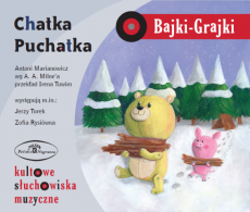 Chatka Puchatka CD