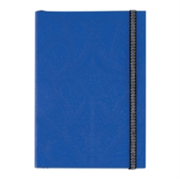 "Christian Lacroix Outremer A5 8"" X 6"" Paseo Notebook"