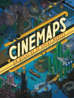 Cinemaps An Atlas of 35 Great Movies