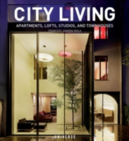City Living Apartments, Lofts, Studios, and Townhouses