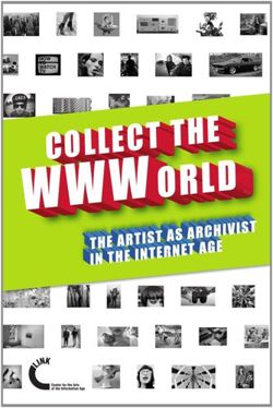 Collect The Wwworld