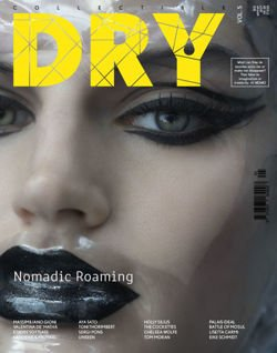Collectible DRY Magazine issue 5