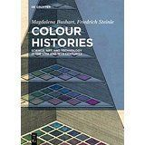 Colour Histories: Science, Art, and Technology in the 17th and 18th Centuries