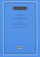Commentaries:  Books I-II