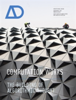 Computation Works - the Building of Algorithmic   Thought Ad