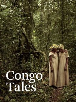 Congo Tales Told By the People of Mbomo
