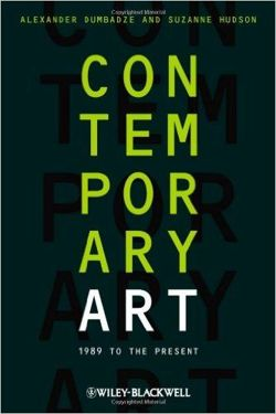 Contemporary Art : 1989 to the Present