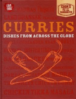 Cook's Favourites : Curries