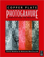 Copper Plate Photogravure Demystifying the Process