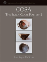 Cosa The Black-Glaze Pottery 2