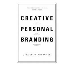 Creative Personal Branding The Strategy to Answer: What's next