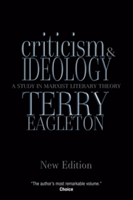 Criticism and Ideology A Study in Marxist Literary Theory