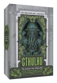 Cthulhu: The Ancient One Tribute Box : The Ancient One Tribute Box