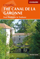Cycling the Canal de la Garonne Bordeaux to Toulouse
