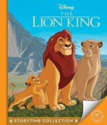 DBW: THE LION KING