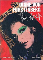 DIANE VON FURSTENBERG THE WRAP