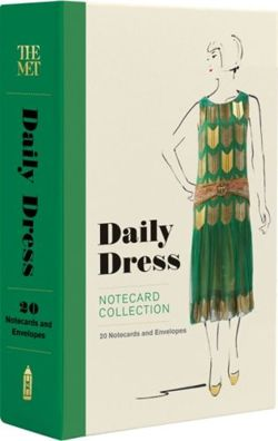 Daily Dress Notecards