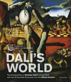 Dali Treasures