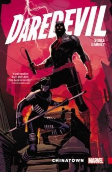 Daredevil: Back In Black Vol. 1 - Chinatown