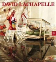 David Lachapelle After the Deulge