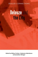 Deleuze and the City