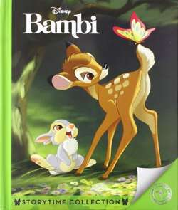 Disney Bambi: Storytime Collection