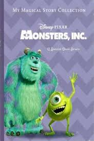 Disney Monsters, Inc.