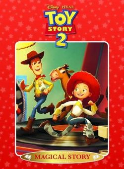 Disney Pixar Toy Story 2: Magical Story