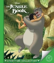 Disney the Jungle Book storytime collection