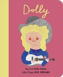 Dolly Parton : My First Dolly Parton