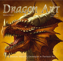 Dragon Art Inspiration, Impact & Technique in Fantasy Art