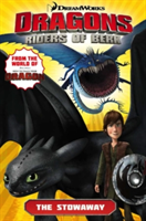 Dreamworks' Dragons Riders of Berk:  How to Train Your Dragon TV