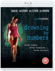 Drowning By Numbers Directed by Peter Greenaway