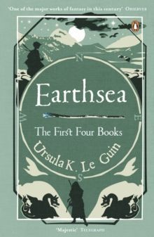 Earthsea : The First Four Books