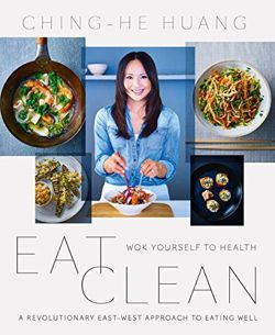 Eat Clean Wok Yourself to Health