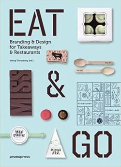 Eat & Go: Branding & Design Identity for Takeaways & Restaurants