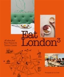 Eat London : All About Food