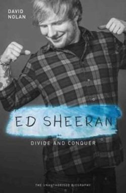 Ed Sheeran Divide and Conquer