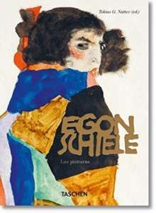 Egon Schiele. The Paintings